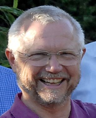 Peter Dengler, 1. Vorsitzender